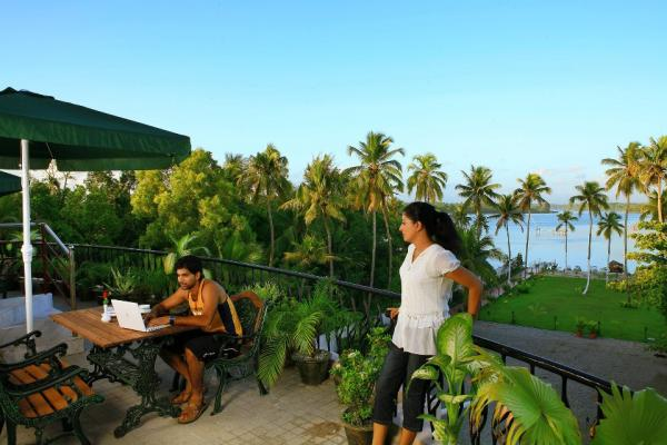 Honeymoon Places in Kerala
