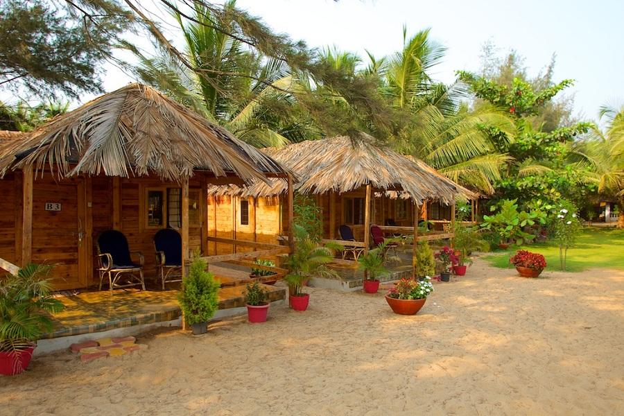 Beach Hut Hotel The Best Beaches In World