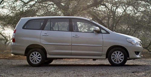 New Delhi to Kasol taxi