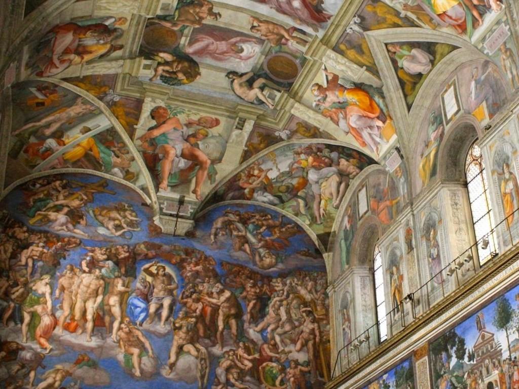 Vatican Embassy Chapel