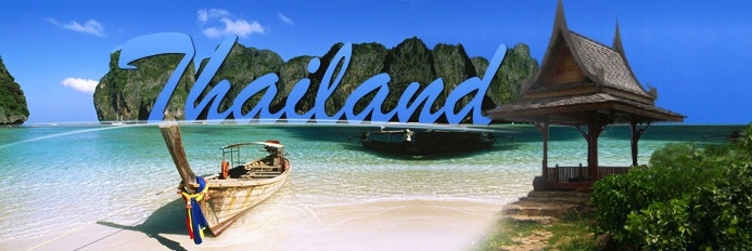 Thailand honeymoon destination