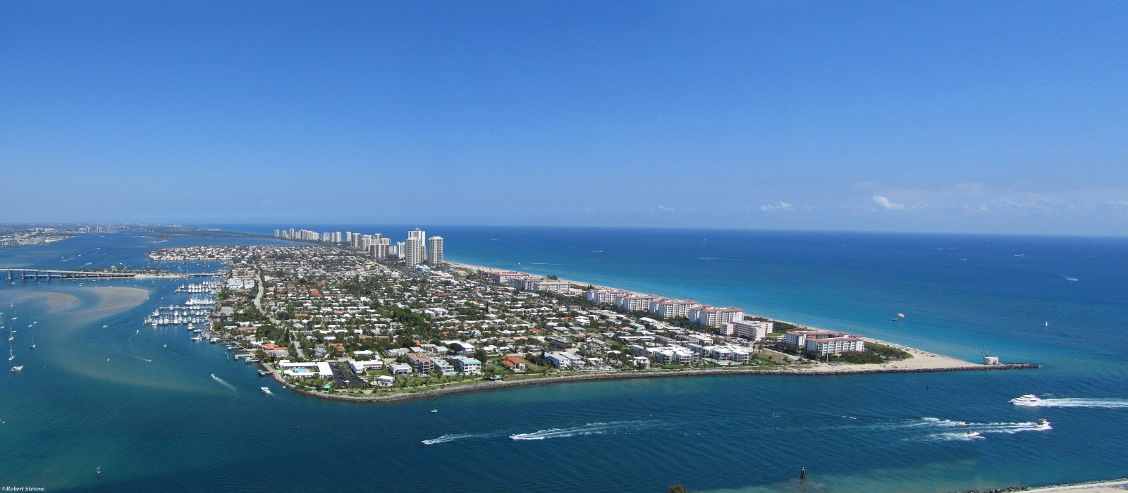Singer Island Florida Attractions