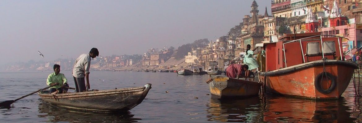 Civilization in Varanasi