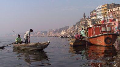 Civilization in Varanasi