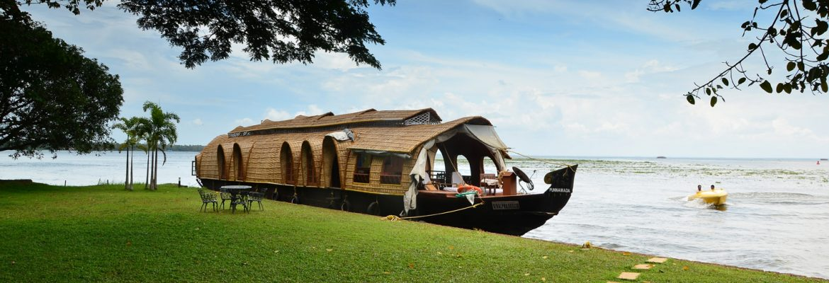 Kerala for a Romantic Escape