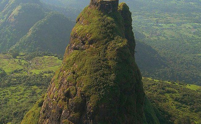 trekking routes near mumbai