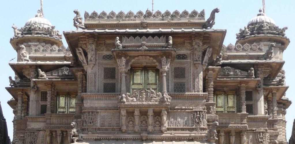 Haathee Singh Temple