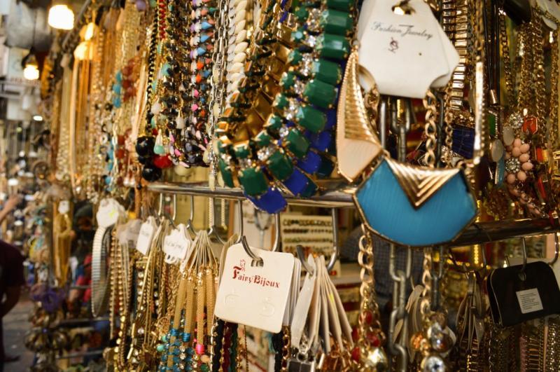 Markets of India