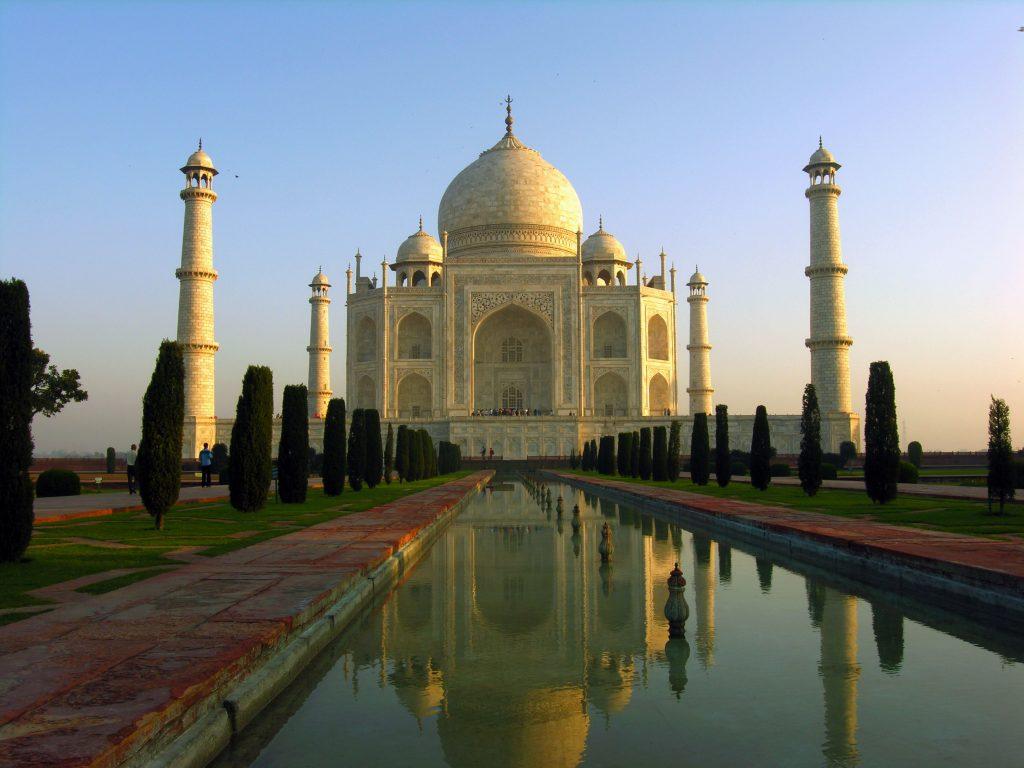 Religious Buildings of India