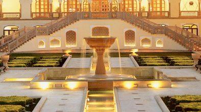 Luxury Tours in India