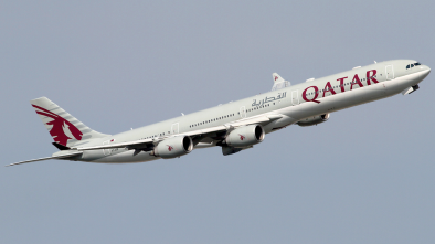 Qatar Airways Online