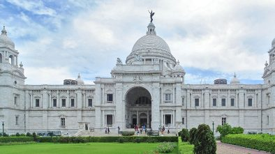 Getaways from Kolkata