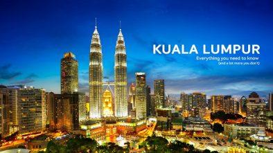 Kuala Lumpur Holiday