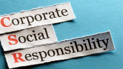 CSR india