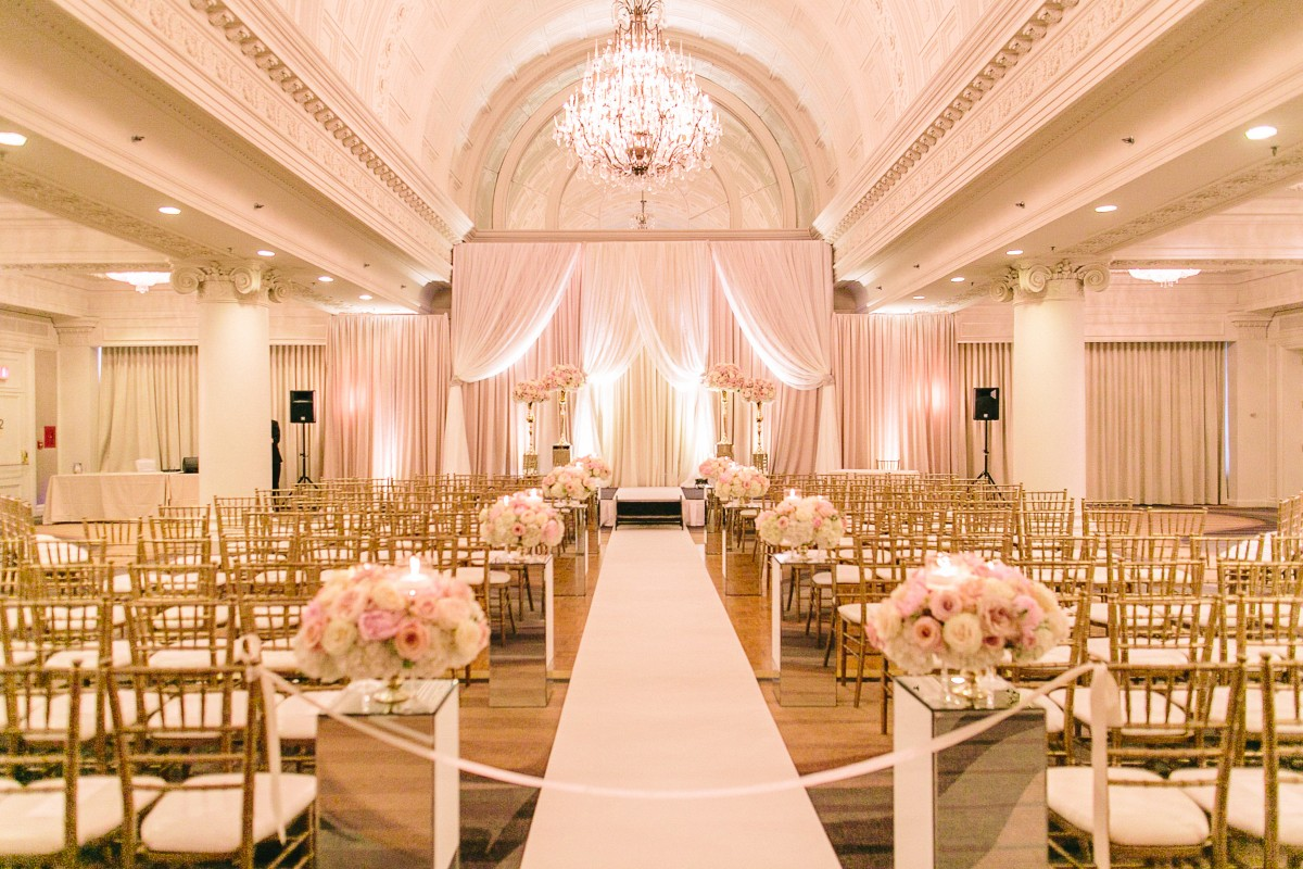 Important factors to consider while selecting your for Places to have receptions for weddings