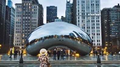 Weekend breaks travel guide destination honeymoon for Weekend in chicago packages