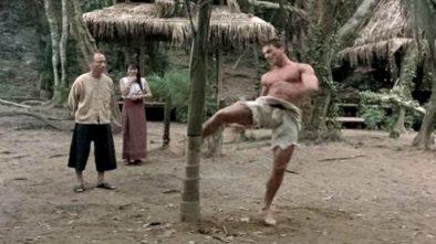 travel with Muay Thai