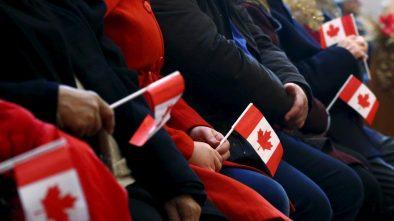 Canada VISA Quicker than Usually