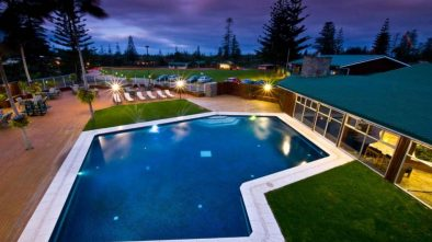 Norfolk Island Accommodations