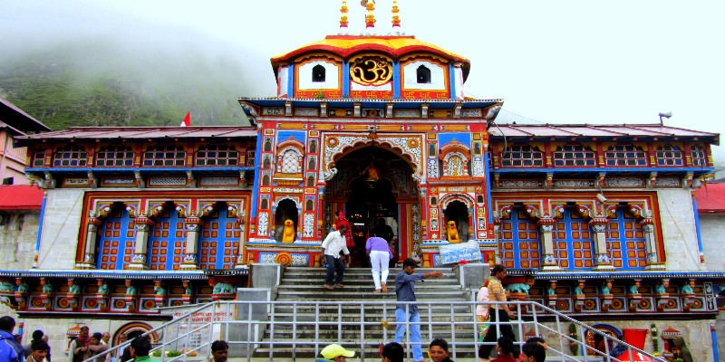 Panch Badri of Uttarakhand