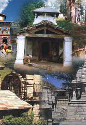 Panch Badri of Uttarakhand1