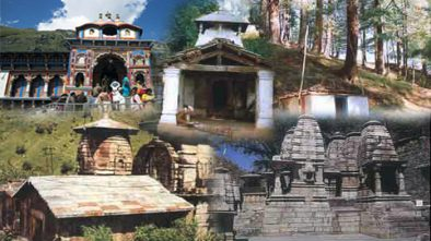Panch Badri of Uttarakhand1