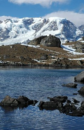 Sikkim Attractions