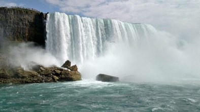 Best Niagara Falls Bus Tour Service