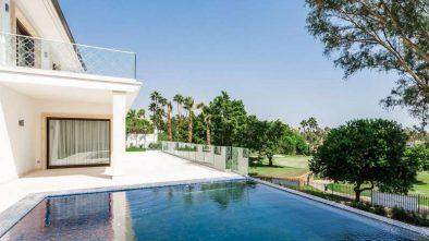 Brand Villas with Al Sort