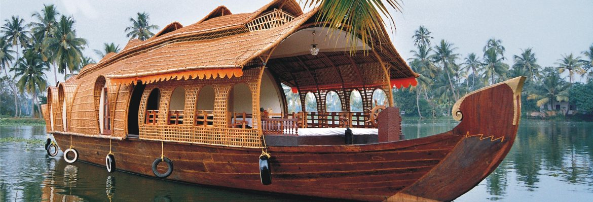 Honeymoon Tour Package In Kerala