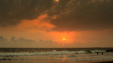 Your monsoon getaway- Goa!