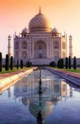 Luxury Experiences to Enjoy Taj Mahal