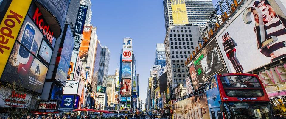 How to Explore the Beauty of New York with the Best NYC Bus Tours