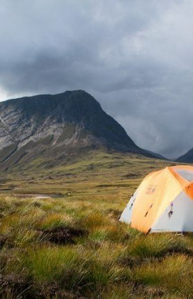 ADD ADVENTURE IN YOUR LIFE WITH CAMPING