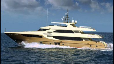 Yacht Charters