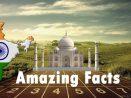 Unique Facts about India
