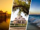 Top 5 Places You Must Visit India