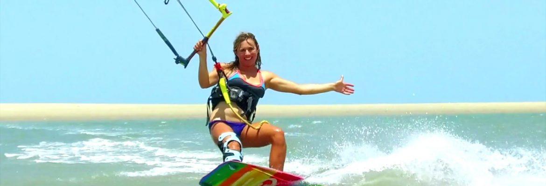 Windsurfing VS Kitesurfing