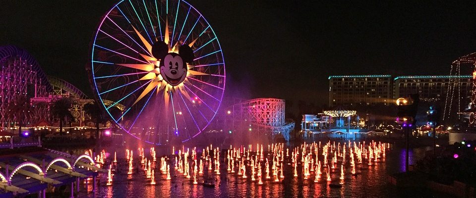 Explore the Magic of Anaheim California