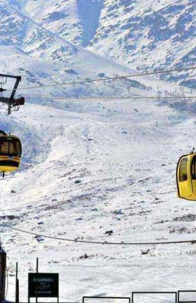 Kashmir Tour Packages Online