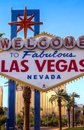 Movie Locations in Las Vegas