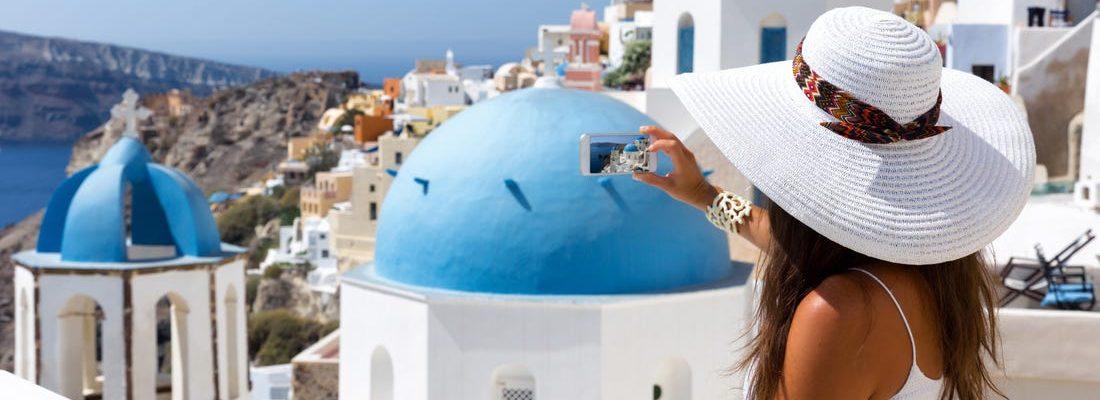 Luxury Trip to Mykonos Island